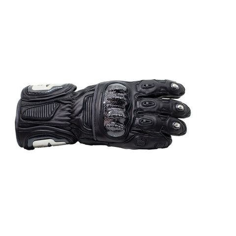 TBG Sport v2 Riding Gloves - Black