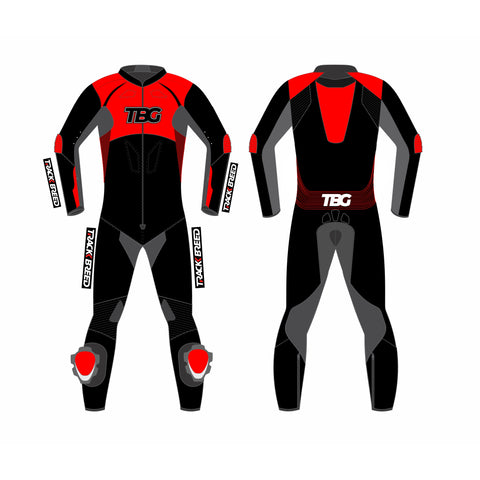 TBG GP PRO Race Suit - In Stock