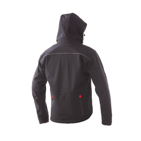 TBG RAY - Armored Hoodie - Men