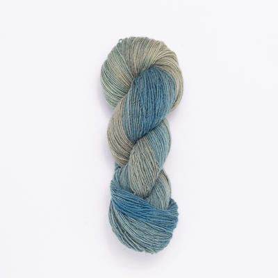 Glen Field Irish Yarn