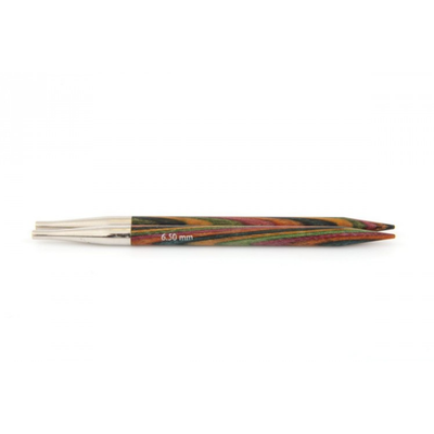 KnitPro Symfonie Wooden Interchangable Needle Tips