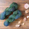 Glen Sea Irish Yarn