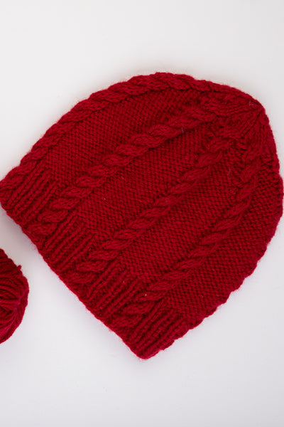 Cassidy Hat Pattern