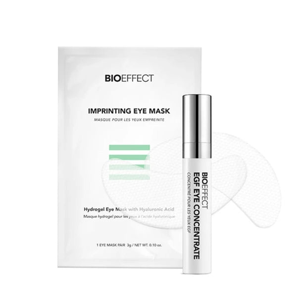 EGF Eye Mask Treatment - bioeffectspain.es