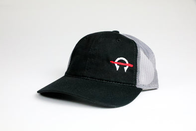 DeliverFund Cotton Twill Hat