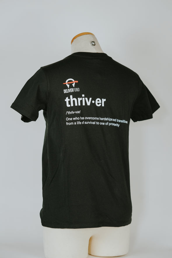 *NEW* Women's Thriver Tee
