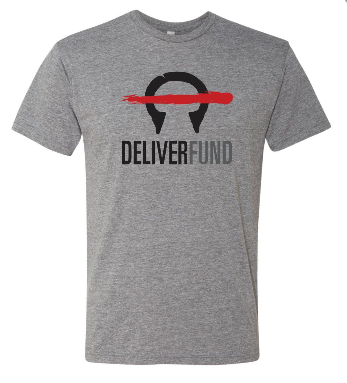 Men's DeliverFund T-Shirt