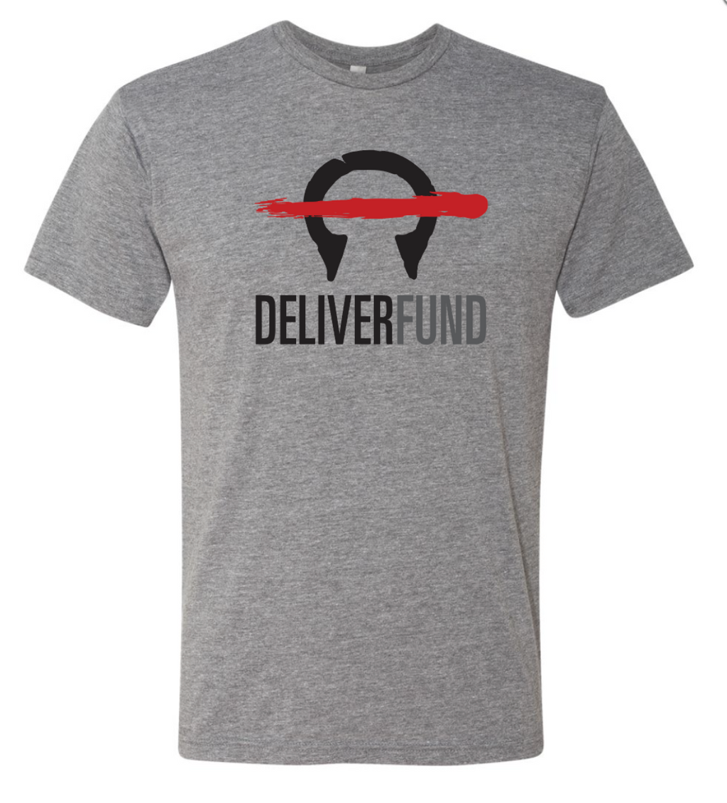 Women's DeliverFund T-Shirt