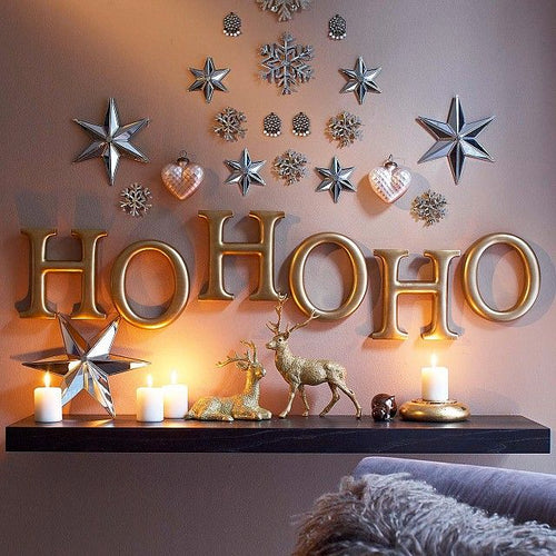 Making a cosy home this Christmas
