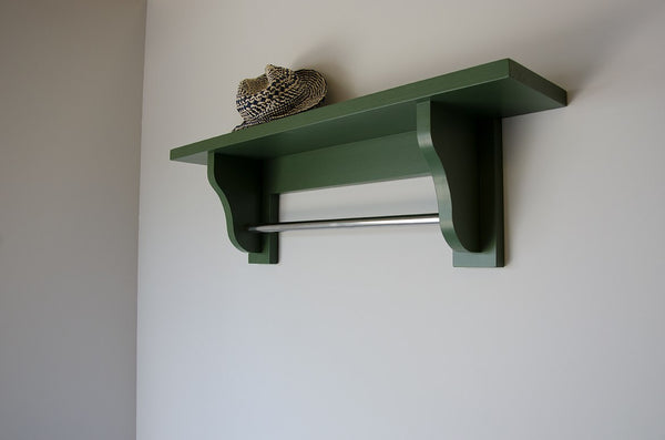 Shelf Hanging Rail