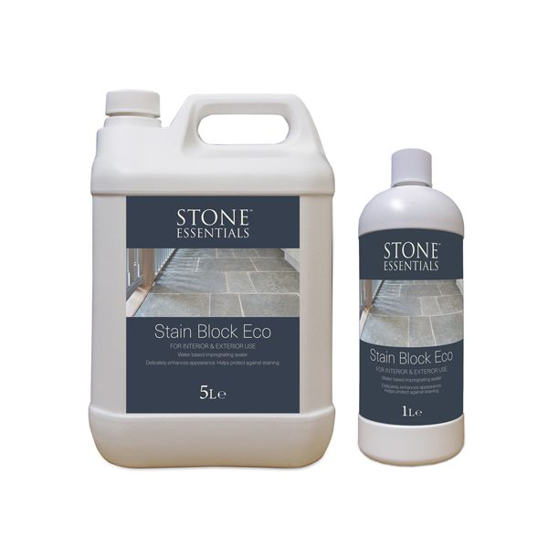 Stone Essentials Stain Block Eco