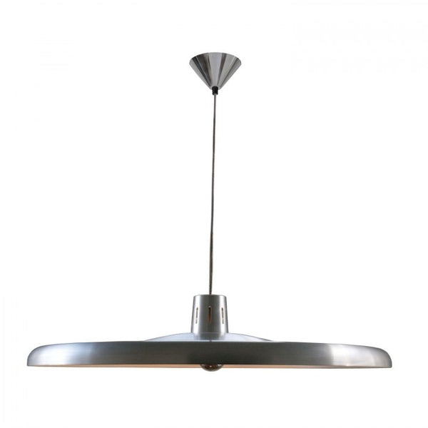 700 PENDANT LIGHT, BRUSHED ALUMINIUM