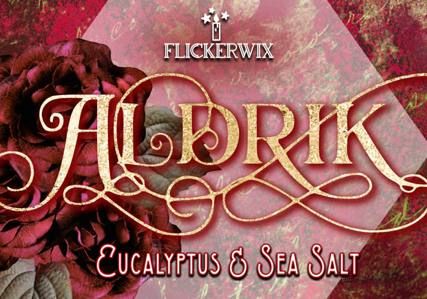 Aldrik (Air Awakens)-Character-Flickerwix