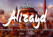 Alizayd (Daevabad Trilogy / City of Brass)-Character-Flickerwix