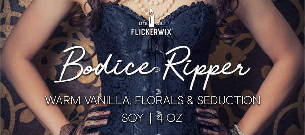 Bodice Ripper (Genres)-Flickerwix