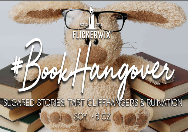 #BookHangover (Boooksta Tags)-Character-Flickerwix