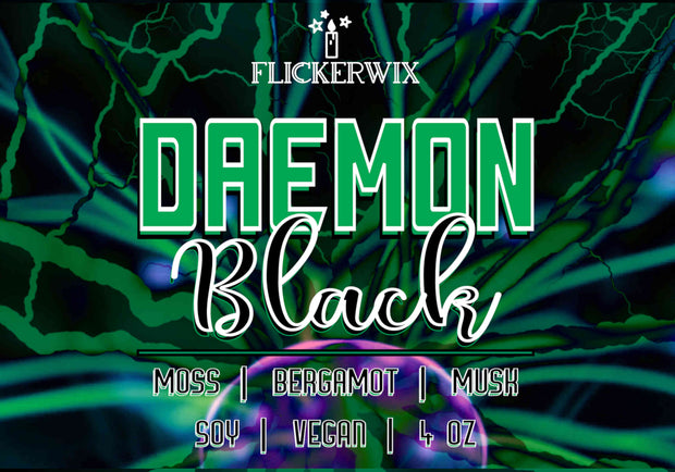 Daemon (Lux Series)-Flickerwix