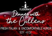 Dinner with the Cullens (Twilight)-Flickerwix