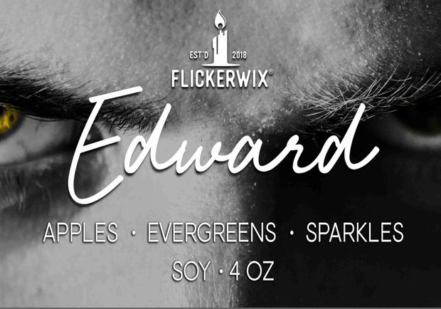 Edward (Twilight)-Flickerwix