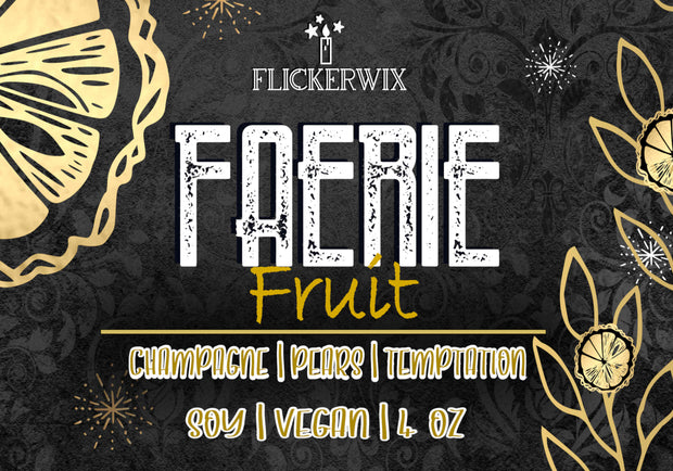 Faerie Fruit (Folk of Air)-Flickerwix