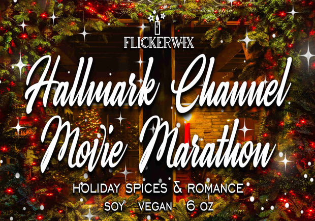 Hallmark Channel Movie Marathon