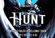 Hunt (Crescent City)-Flickerwix