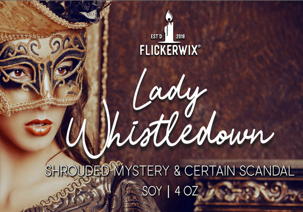 Lady Whistledown (Bridgerton)