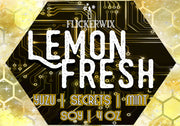 Lemon Fresh (Lifel1k3)-Flickerwix