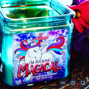 I'm F*cking Magical-Character-Flickerwix