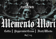 Memento Mori (Ninth House)-Character-Flickerwix