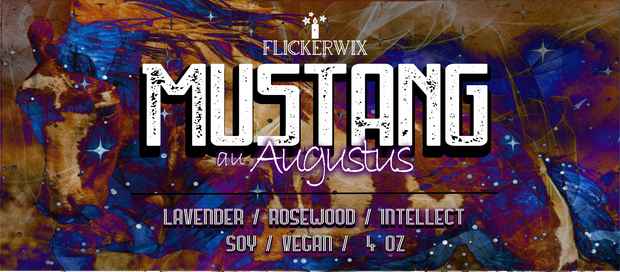 Mustang (Red Rising)-Character-Flickerwix