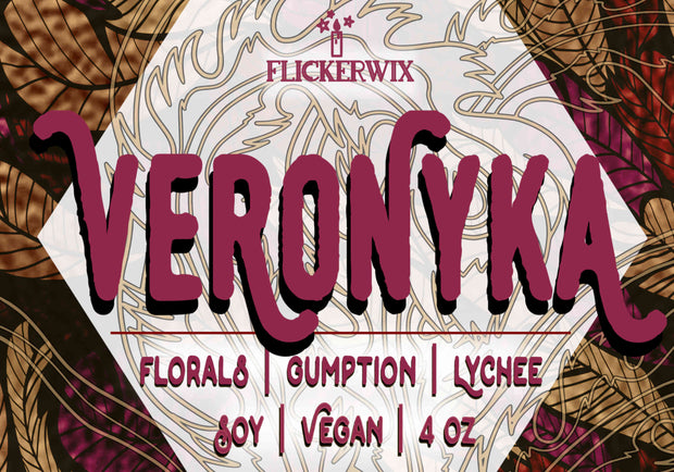 Veronyka (Crown of Feathers)-Flickerwix