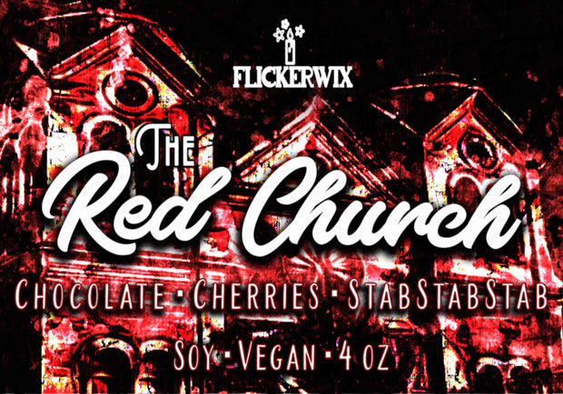 the Red Church (Nevernight)-Character-Flickerwix