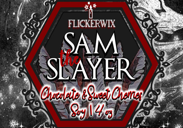 Sam the Slayer (GoT)