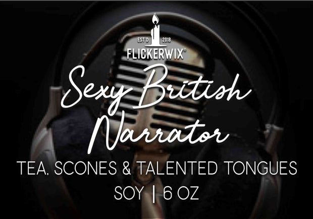 Sexy British Narrator-Character-Flickerwix
