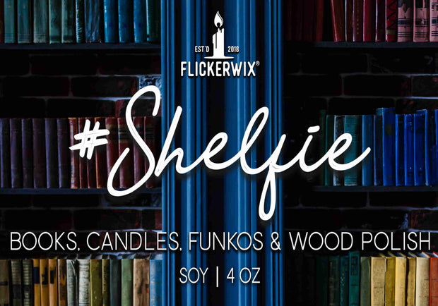 #Shelfie (Booksta Tags)-Flickerwix