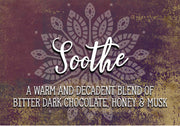 Soothe (Mantra)-Flickerwix