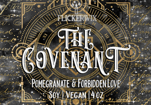 The Covenant-Flickerwix