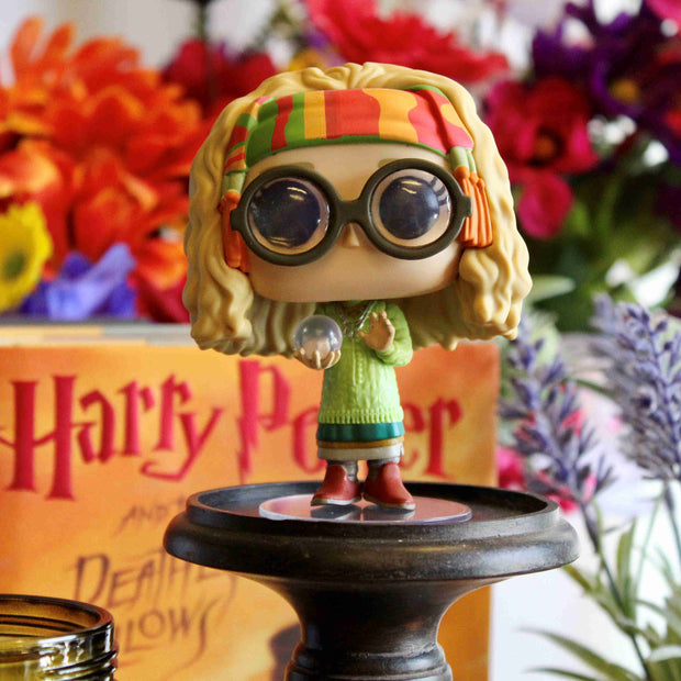 Trelawney Funko Pop-Merchandise-Flickerwix