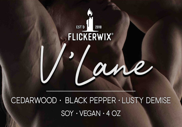 V'Lane (Fever)-Flickerwix