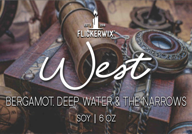 West (Fable)-Character-Flickerwix
