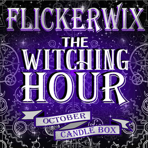 OCT Box - The Witching Hour - Royal Edition-Flickerwix
