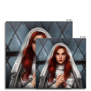 The Maiden Prints (From Blood & Ash) - Other Size Options