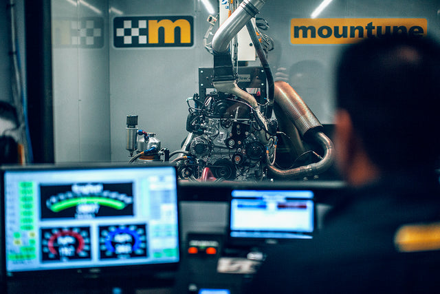 MOUNTUNE MOTORSPORT AND ENGINE SERVICE