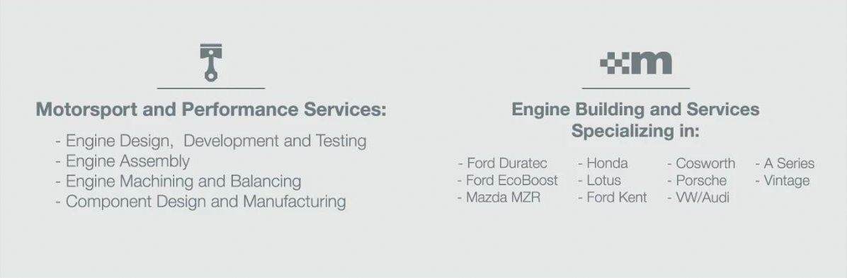 mountune motorsport and engine services
