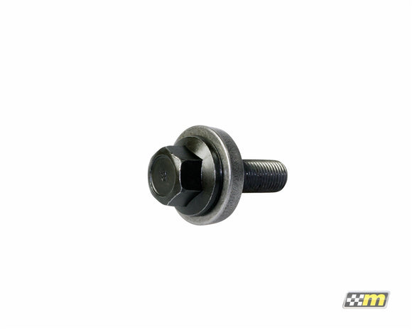 Crankshaft Pulley Bolt - 2.0L EcoBoost