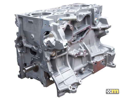 mountune High Performance 2.3L EcoBoost Short Block