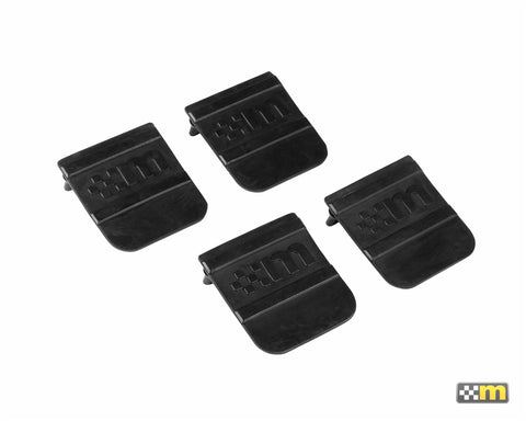 Oil Pan Anti Surge Flap Set