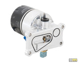 Oil Filter Housing - (External Pump) - Duratec, 2.0L EcoBoost