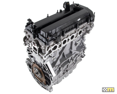 2.5 Duratec Engine